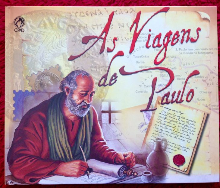 As Viagens de Paulo