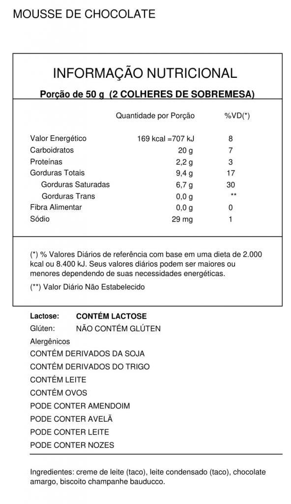 Tabela-Nutricional-Mousse-de-Chocolate